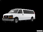 GMC Savana 2500 Passenger