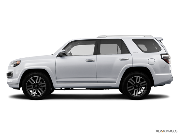Compare Toyota Highlander And 4 Runner Autos Post
