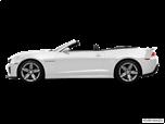 2015 Chevrolet Camaro ZL1  Convertible