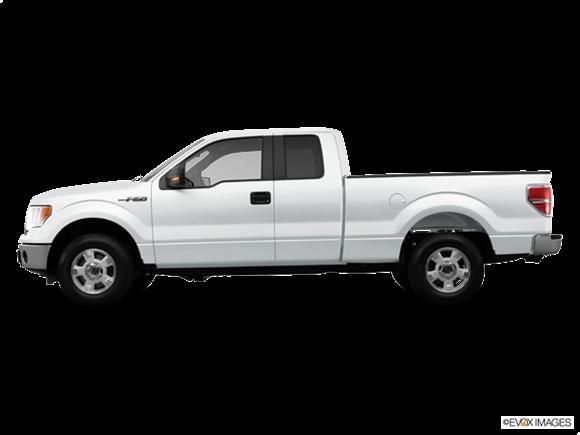 2014 Ford F-150 Trucks