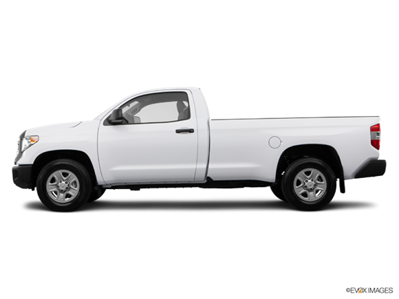 Videos: 2016 Toyota Tundra Regular Cab Truck Colors - Kelley Blue Book