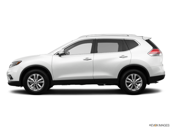 Photos And Videos 2013 Nissan Rogue Crossover Colors
