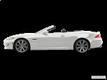 2015 Jaguar XK Series XKR  Convertible
