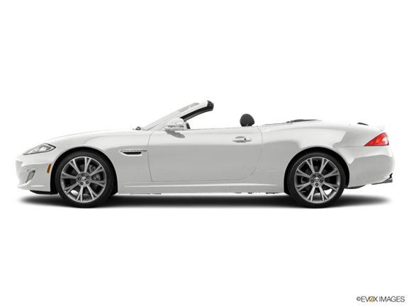 2014 Jaguar XK Series XK  Photo