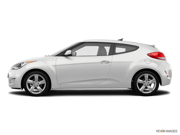 2015 Hyundai Veloster RE:FLEX  Photo