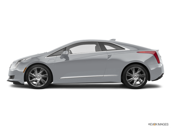 2016 Cadillac ELR  Photo
