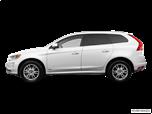 2015 Volvo XC60 T5 Platinum  Sport Utility