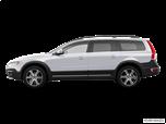 2015 Volvo XC70 T6 Platinum  Wagon