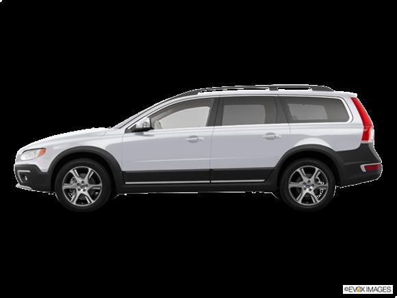 2015 Volvo XC70 3.2  Wagon