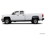 2015 GMC Sierra 3500 HD Double Cab SLT  Pickup