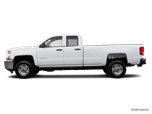 2015 Chevrolet Silverado 2500 HD Double Cab LTZ  Pickup
