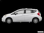 2015 Nissan Versa Note SL  Hatchback