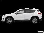 2015 Mazda CX-5 Grand Touring  Sport Utility