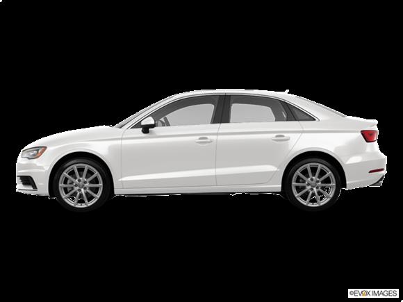 2015 Audi A3 TDI Prestige  Photo