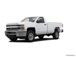 Chevrolet Silverado 2500 HD Regular Cab
