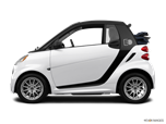 2015 smart fortwo electric drive  Cabriolet