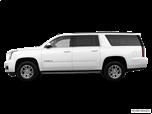 2015 GMC Yukon XL SLE  Sport Utility