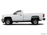 2015 GMC Sierra 2500 HD Regular Cab SLE  Pickup