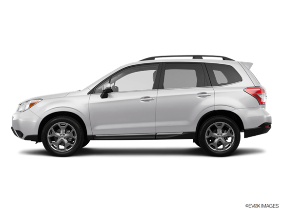 2015 Subaru Forester 2.5i Touring  Photo