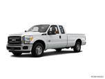 2015 Ford F350 Super Duty Super Cab