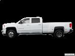 2015 GMC Sierra 3500 HD Crew Cab Denali  Pickup