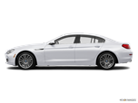 2015 BMW 6 Series 650i Gran Coupe xDrive  Coupe