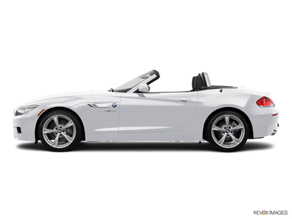 2015 BMW Z4 sDrive35is  Photo