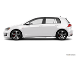 2015 Volkswagen Golf GTI SE  Hatchback Sedan