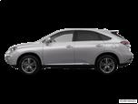 2015 Lexus RX 450h  Sport Utility