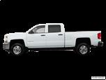 2015 Chevrolet Silverado 2500 HD Crew Cab Work Truck  Pickup