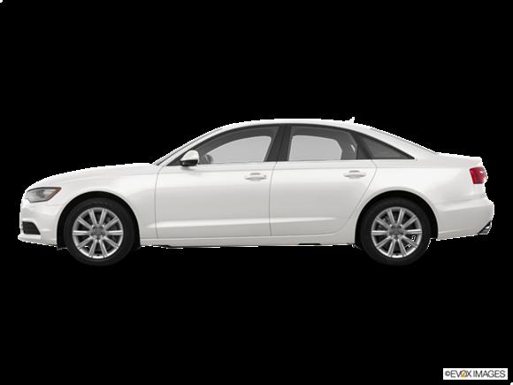 2015 Audi A6 2.0T Premium  Photo