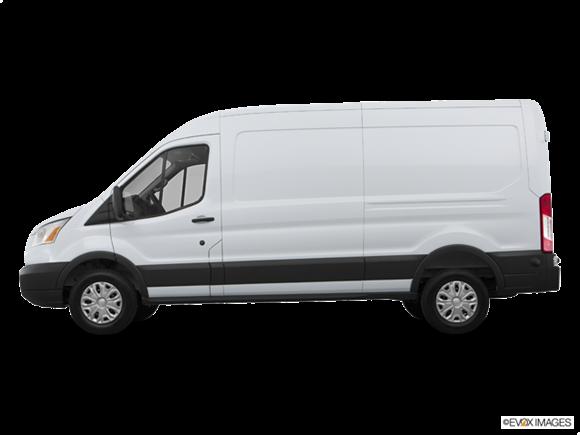 2015 Ford Transit 350 Van  Van