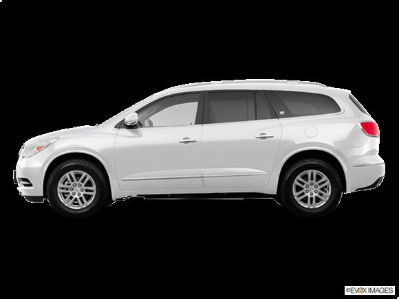 2015 Buick Enclave Convenience  Photo