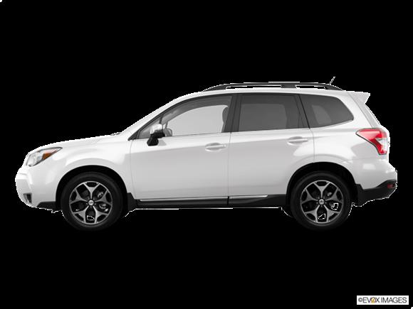 2015 Subaru Forester 2.0XT Touring  Sport Utility