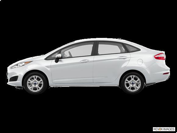 2015 Ford Fiesta SE  Photo