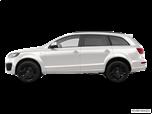 2015 Audi Q7 3.0T S line Prestige  Sport Utility