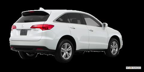 Acura Rdx 2015 Price 2015 Acura Rdx Pricing