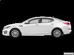 2015 Kia Optima EX  Sedan