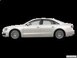 2015 Audi A8 4.0T  Sedan
