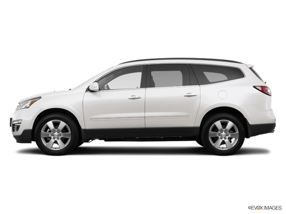 2015 Chevrolet Traverse LTZ  Photo