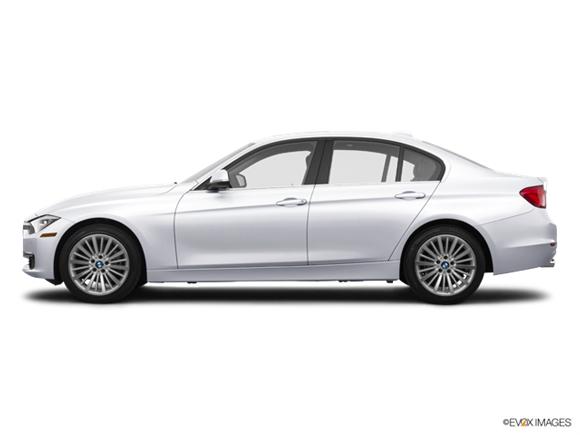 2015 BMW 3 Series 328i xDrive  Photo