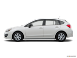 2015 Subaru Impreza 2.0i  Wagon