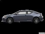 2015 Scion tC  Hatchback Coupe