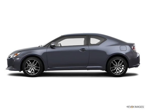 2015 Scion tC  Hatchback Coupe