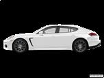 2015 Porsche Panamera 4S  Sedan