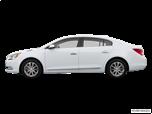 2016 Buick LaCrosse 1SV  Sedan