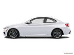 2015 BMW 2 Series 228i xDrive  Coupe