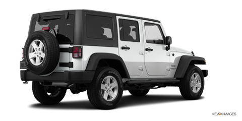 Midulcefanfic: 2015 Jeep Wrangler Unlimited Sport White Images