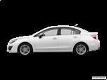 2015 Subaru Impreza 2.0i Limited  Sedan