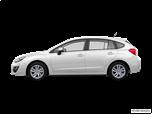 2015 Subaru Impreza 2.0i Premium  Wagon